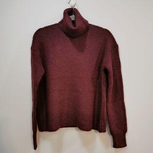Calvin Klein Jeans Turtleneck Sweater
